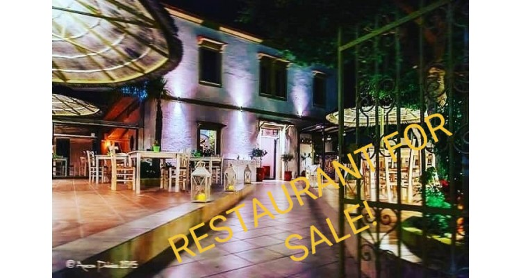 RODION GEFSEIS-Restaurant-for sale