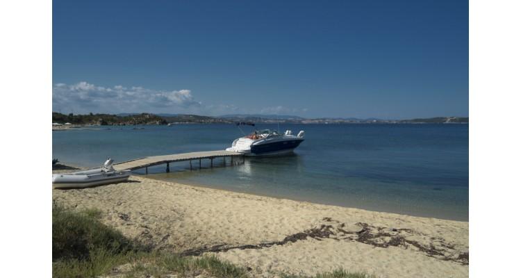 Ammouliani-boats