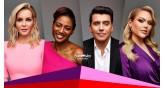 Eurovision 2021-presenters
