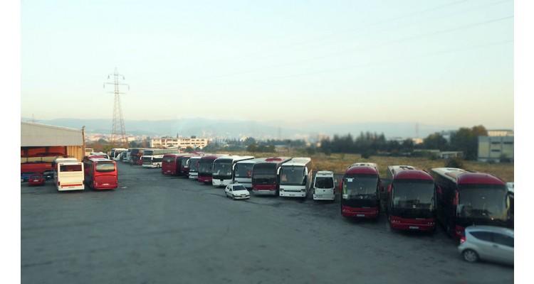 Ζορπίδης-λεωφορεία