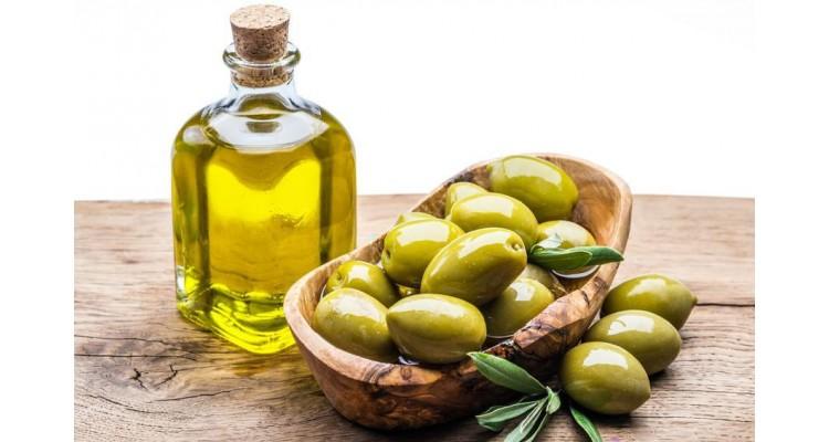Food Expo Greece-greek oil