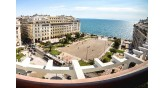 Thessaloniki-Aristoteles square