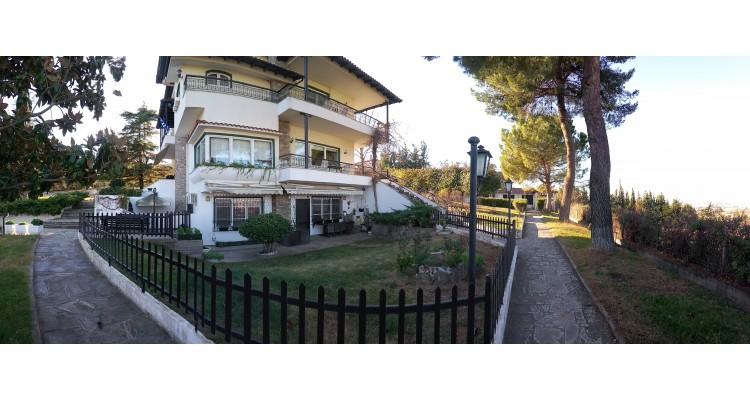 Villa-Rysio
