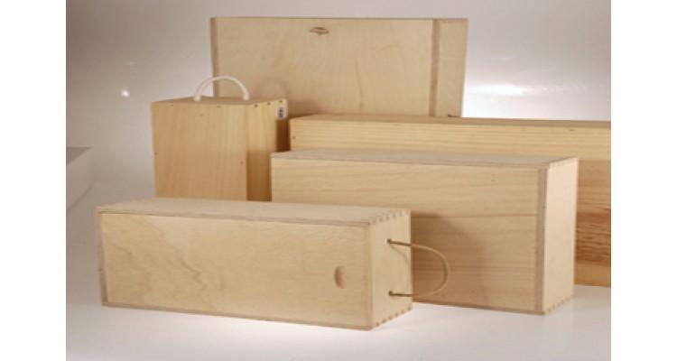 ξύλινα κιβώτια