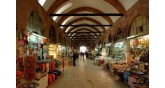 Edirne-bazaar