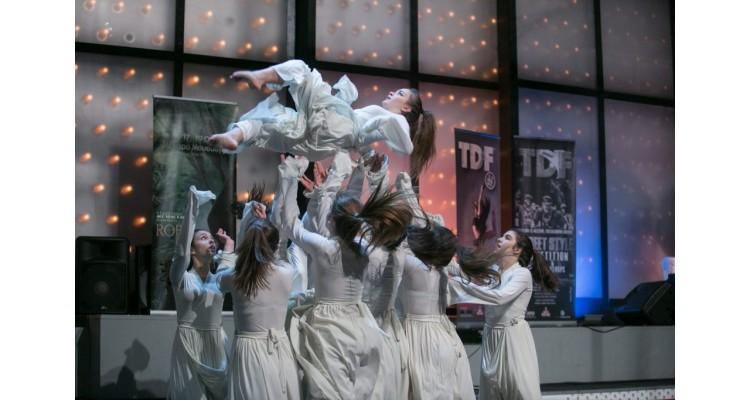 All Star Dance-dance school
