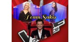 Voice-team Sakis Rouvas