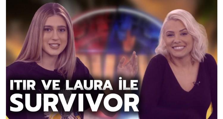 Survivor 2019-Panorama