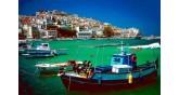 Skopelos-marina