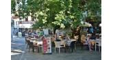 Skopelos-old town
